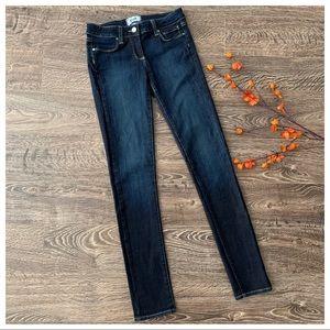 Paige Maggie Skyline Skinny Jeans